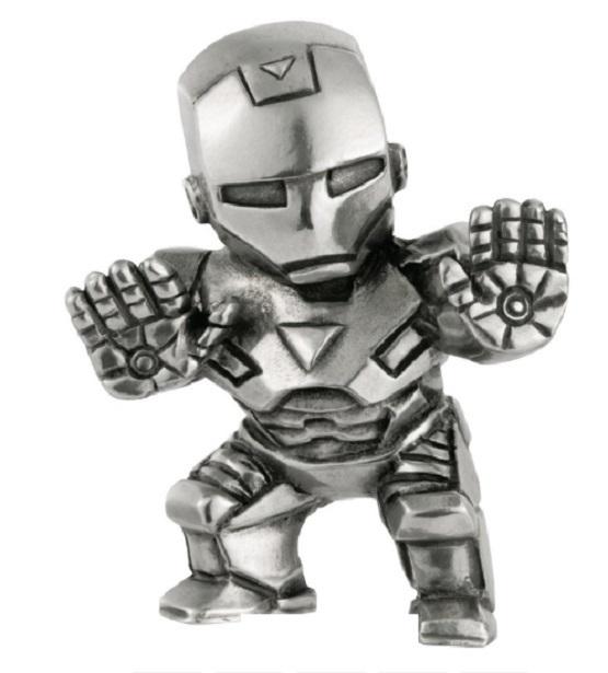 IRONMAN Figurine 01