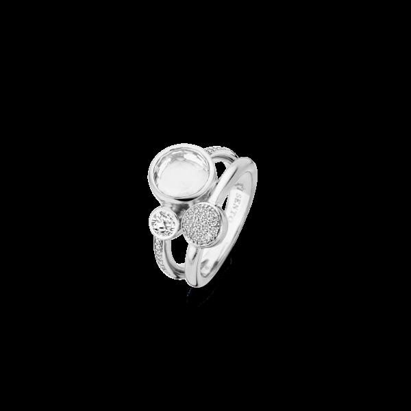 Dual ring 12138ZI zirconia