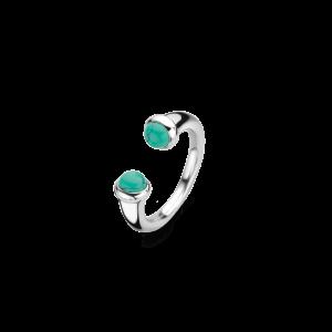 12177TQ Turquoise Ring